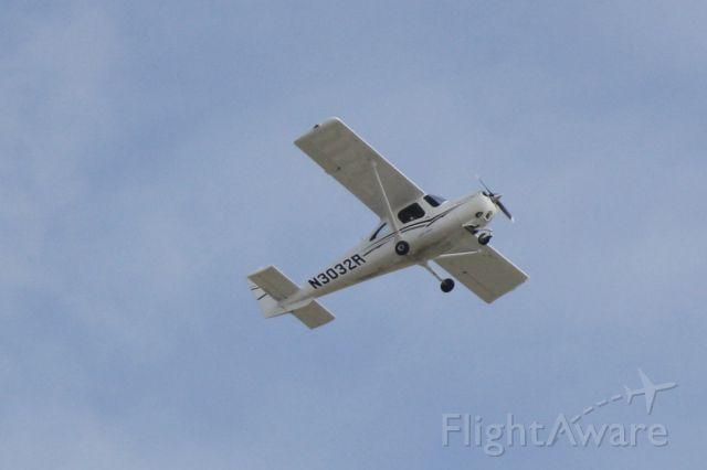 Cessna Skycatcher (N3032R)