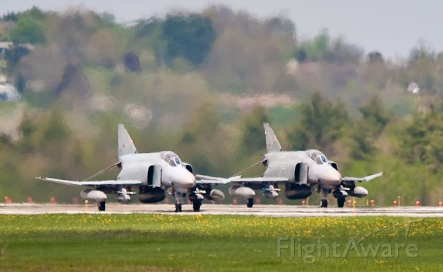 GAF — - F-4E