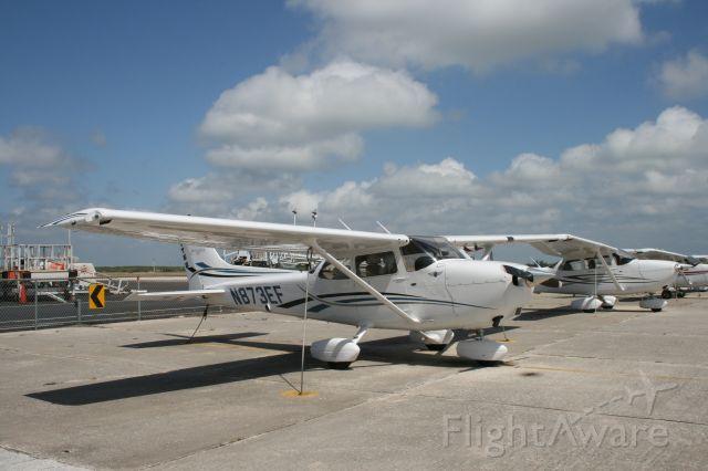 Cessna Skyhawk (N873EF)
