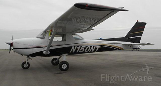 Cessna Commuter (N150NT)
