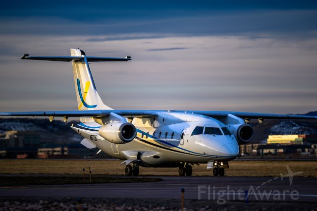 Fairchild Dornier 328JET (N677DC) - Not something you see often in the States. Dornier Jet... Operated by Key Lime Air. br /br /Please vote if you like my work.br /br /©Bo Ryan Photography | IG: BoRyanFlies