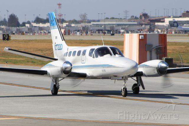 Cessna Conquest 2 (N2722D)