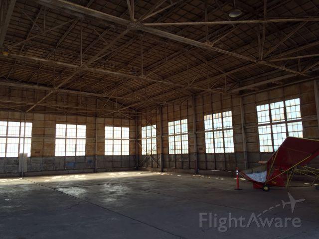 — — - Winslow–Lindbergh Regional Airport