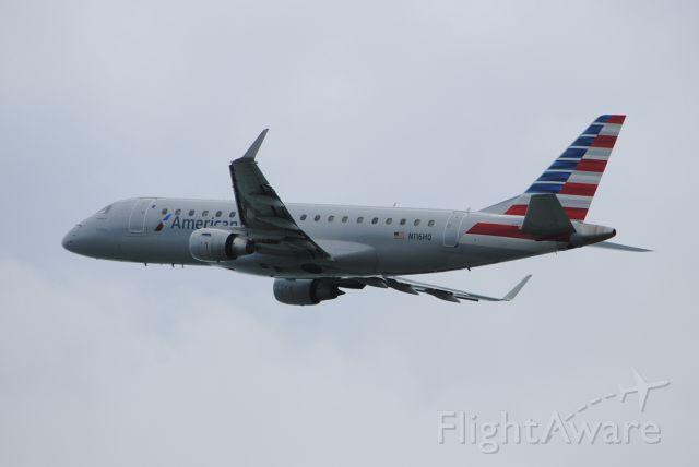 Embraer 175 (N116HQ) - Departing to Philadelphia.br /br /5/13/2020