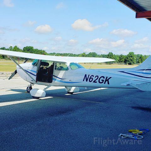 N62KG — - Augusta Avaition Club