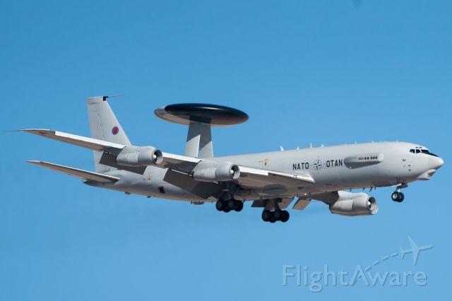 N90456 — - NATO AWACS