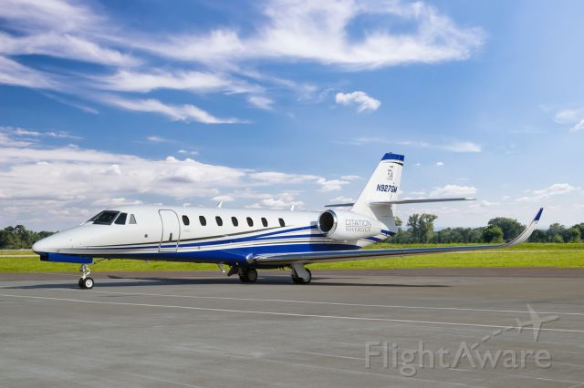 N927GM — - Please use this photo for N927GM (SJM Assets LLC). We just changed the tail number from N680AJ. Thanks