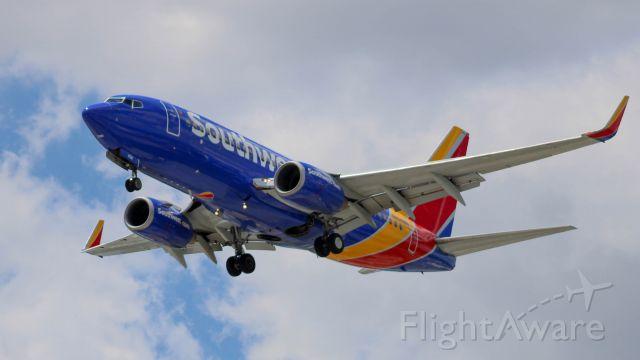 Boeing 737-700 (N436WN)