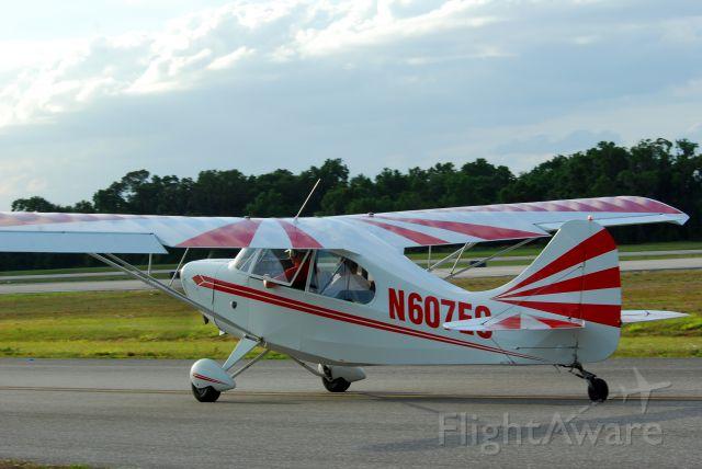 Piper Malibu Mirage (N607EO) - 2013 Sun n Fun Parade of Planes
