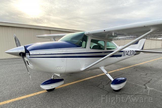 Cessna Skylane (N1430B)