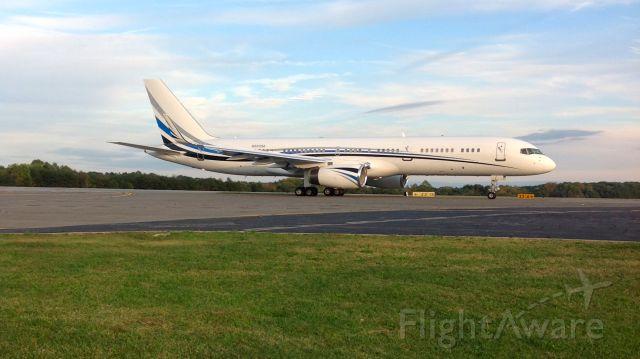 Boeing 757-200 (N801DM)