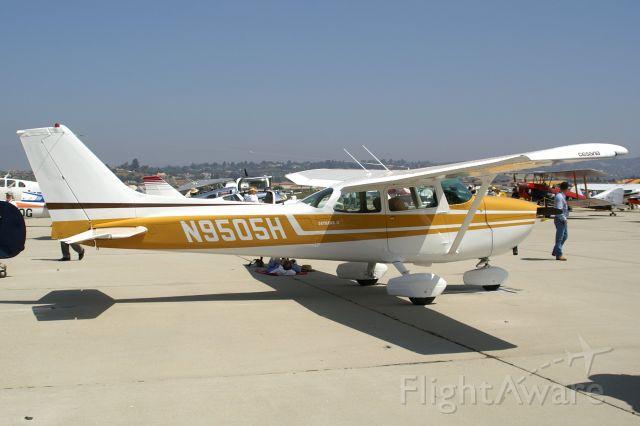 Cessna Skyhawk (N9505H)