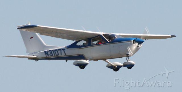 Cessna Cardinal (N3107T)