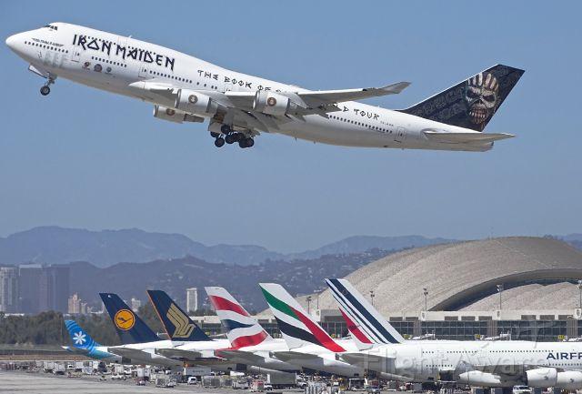 """Boeing 747-400 (TF-AAK) - <a rel=""""nofollow"""" href=""""http://flightaware.com/live/flight/ABD666/history/20160417/2100Z/KLAX/RJTT"""">https://flightaware.com/live/flight/ABD666/history/20160417/2100Z/KLAX/RJTT</a>"""