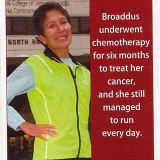 Margaret L. Broaddus