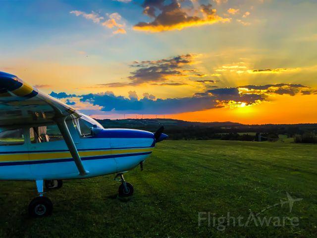 Cessna Skyhawk (N2514Y)