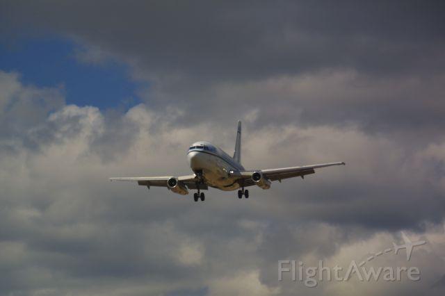 Boeing 737-200 (N712S)