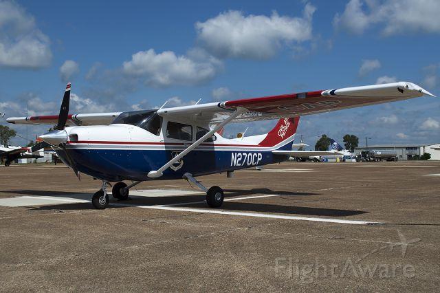 Cessna Skylane (N270CP)