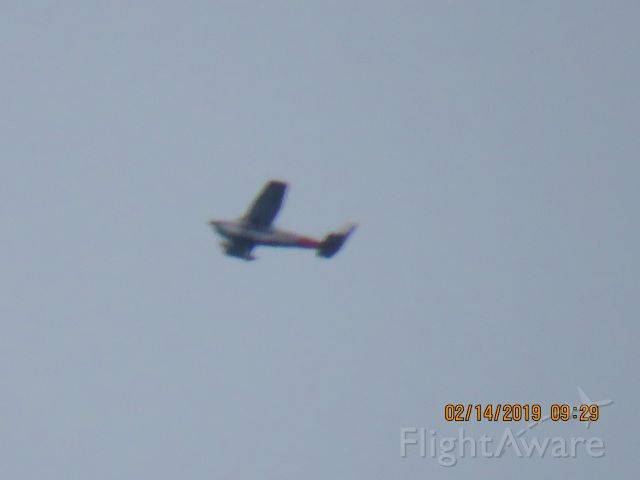 Cessna Skylane (N510EC)