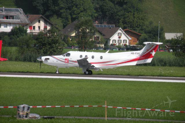 Pilatus PC-24 (HB-VXA) - 1 Agosto 2014 - PC-24 ROLLOUT
