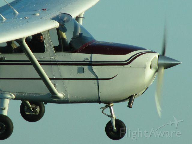 Cessna Skyhawk (N9177H)
