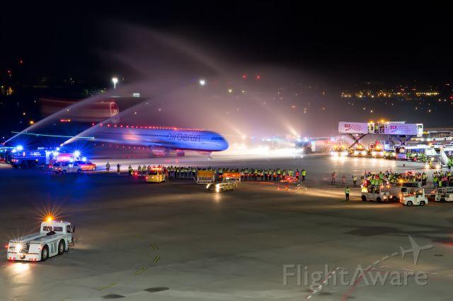 Airbus A320 (D-ABNW)