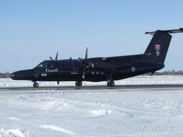 14-2806 — - Canadian Forces navigation training flight 09 January 2010