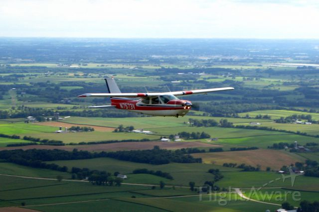 Cessna Cardinal (N7573V)