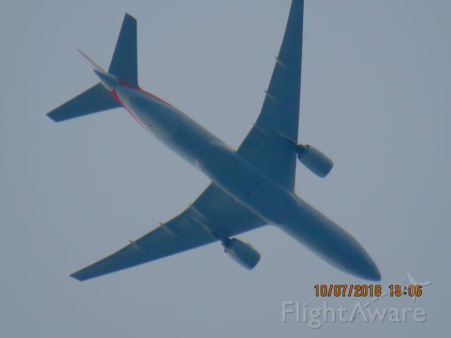 Boeing 777-200 (N773AN)