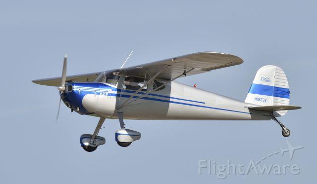 Cessna 120 (N1823V) - Airventure 2017