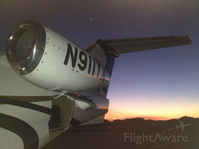 Embraer Phenom 100 (N911YA)