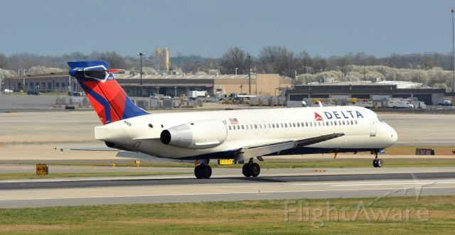 Airbus A321 (N945AT) - 3/13/16