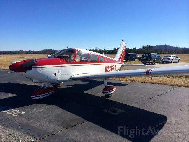 Piper Cherokee (N2367R) - Flawless