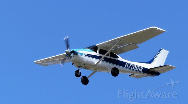 Cessna Skylane (N735RK)