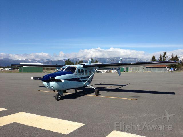 Cessna 336 Skymaster (N9CT)
