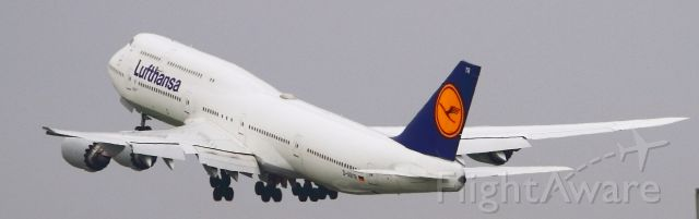 BOEING 747-8 (D-ABYR)