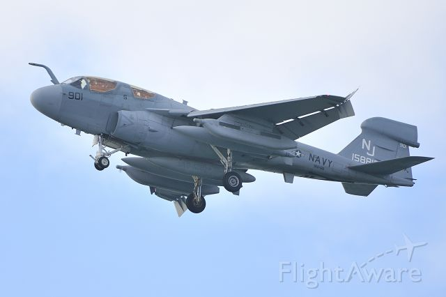 15-8810 — - Final approach to NAS Whidbey