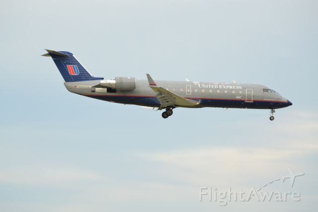 Canadair Regional Jet CRJ-200 (N958SW)