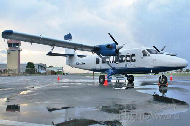 De Havilland Canada Twin Otter (N288SA) - Félix Bahamonde - PR Planespotters