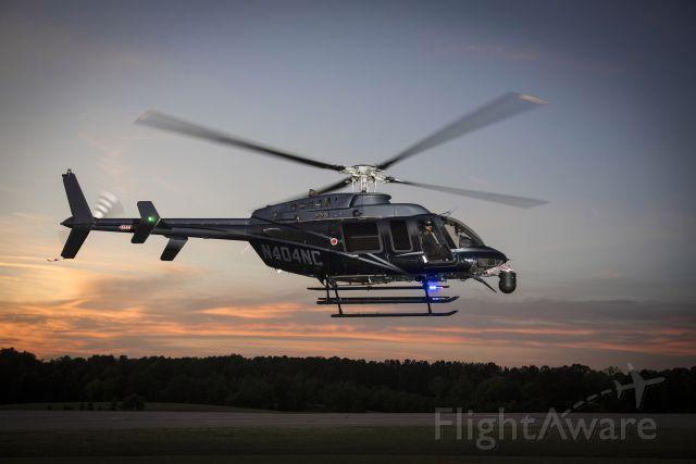 Bell 407 (N404NC)