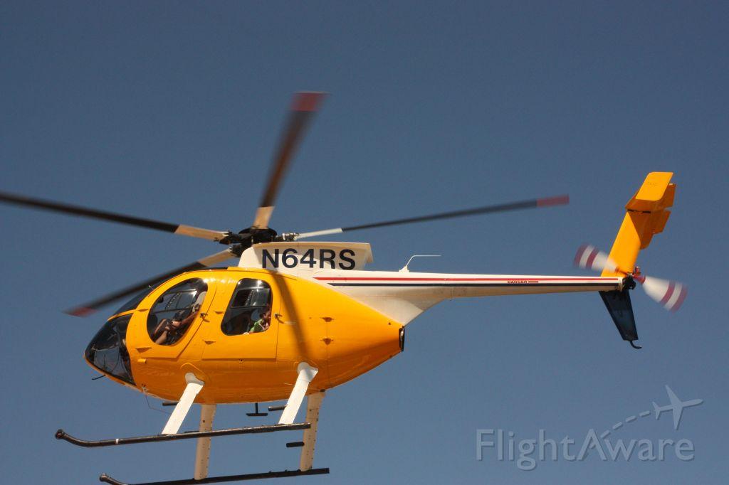 N64RS — - Niagara Falls, NY Heliport.