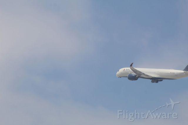 Airbus A350-900 (N502DN)