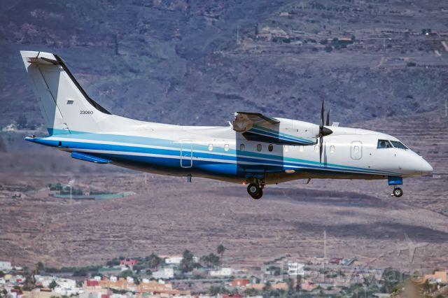 Fairchild Dornier 328 (12-3060)