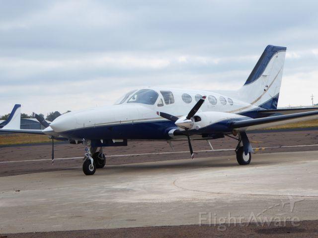 Cessna Chancellor (N514LP)