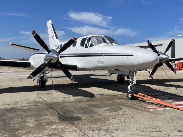 Cessna Conquest 2 (VH-YFD)