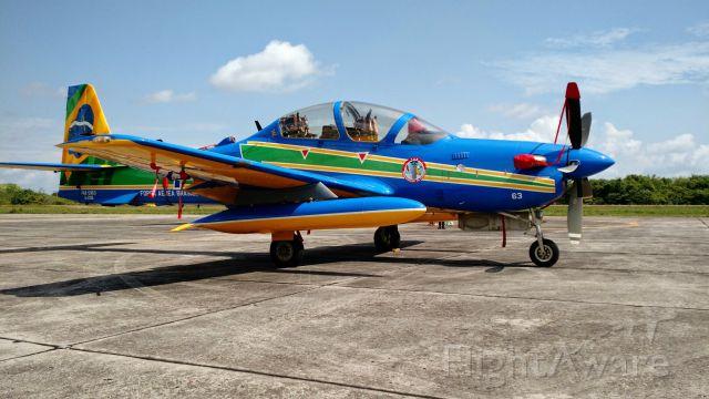 — — - Portões abertos da Base Aérea de Manaus/AM - Brasil