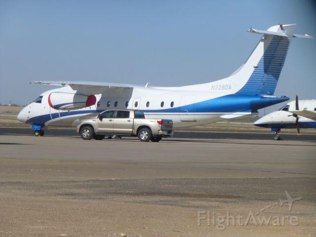 Fairchild Dornier 328JET (N328DA)