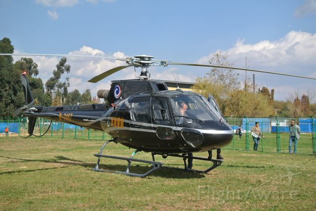 Airbus A350-900 (B-7467) - Sightseeing helicopter at Dian Lake, Yunnan, China. ¥500 for 10 minutes.