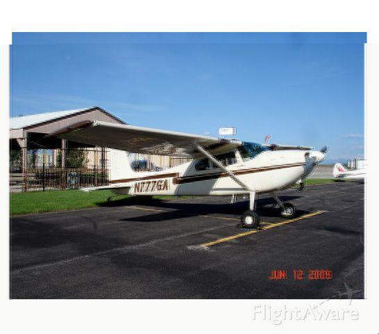 Cessna Skywagon 180 (N56180) - Clean and Fast 180A