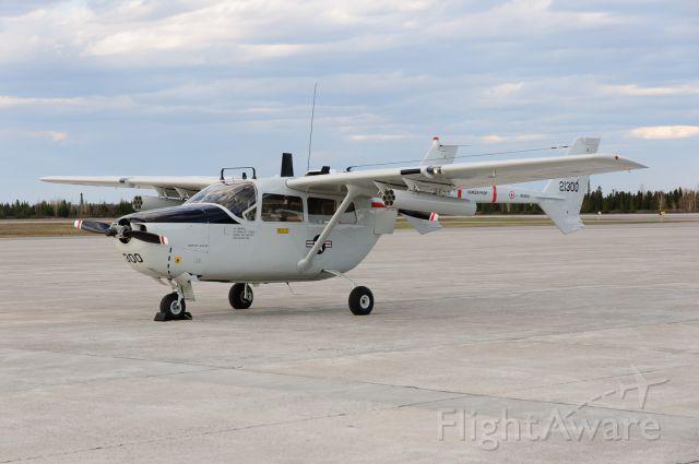 Cessna Super Skymaster (N590D)